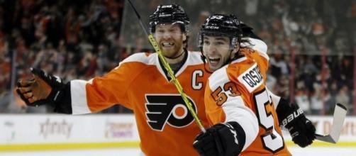 GDT: #55| Islanders at FLYERS | Thursday, February 9, 2017| 7:00 ... - hockeysfuture.com