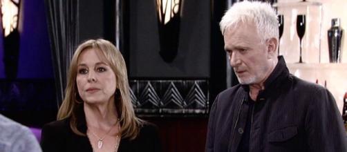 General Hospital' Spoilers: Luke Reveals Why He's Leaving Tracy ... - enstarz.com