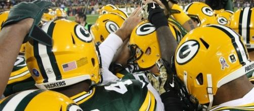 Green Bay Packers | Standings - packers.com
