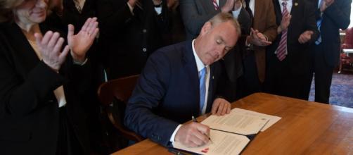 Interior's Zinke removes Obama lead ban on federal lands ... - washingtonexaminer.com