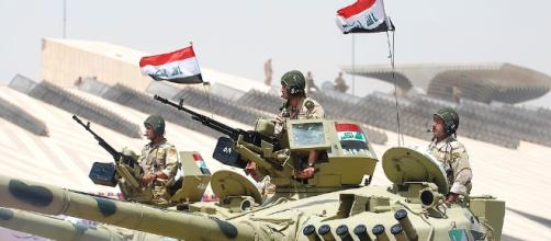 Is America No Longer the Middle East's Greatest Power? | The ... - nationalinterest.org