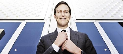 Jared Kushner: The brain behind Donald Trump's electoral campaign ... - forbesindia.com