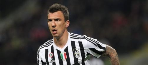 Juventus: frattura al naso per Mandzukic, ma contro il Palermo ci ... - mediagol.it