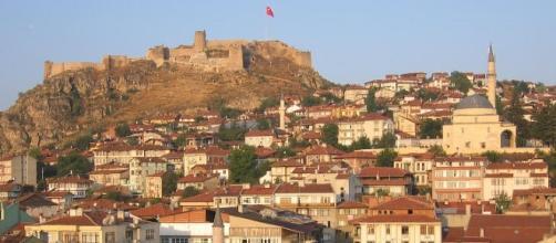 Kastamonu, la città turca dove è accaduto il fatto