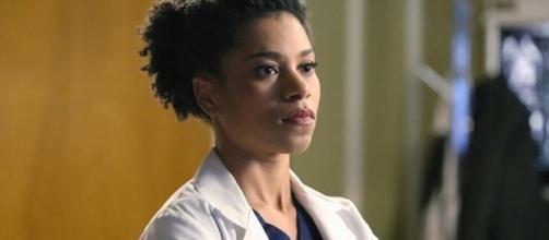 Kelly McCreary rivela le sue aspettative per l'episodio di Grey's anatomy in onda il 30 marzo