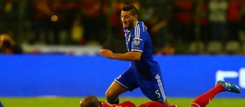 Kolasinac / News: il bosniaco arriva nel mercato di gennaio? Lo ... - ilsussidiario.net