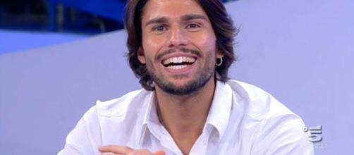 Luca Onestini (Foto) | Televisionando - televisionando.it