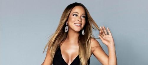 Mariah Carey Kicks Off The 'Sweet Sweet Fantasy' Tour in Glasgow ... - epicrecords