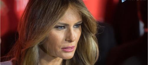 Melania Trump: The Most Reclusive First Lady - Photo: Blasting News Library - mercurynews.com