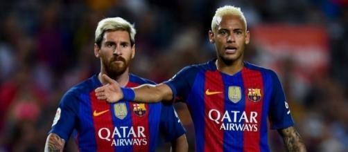 Neymar y Messi fueron objetivo de Guardiola - mundodeportivo.com