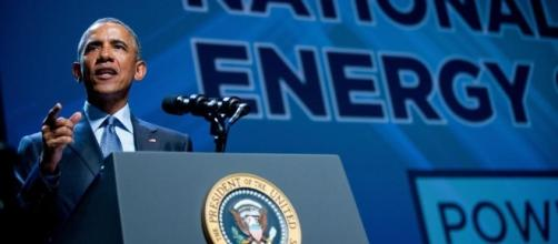 Obama pushing for more clean energy choices for consumers - The ... - bostonglobe.com