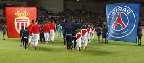 Paris squad for Monaco - Monaco - Paris - PSG.fr - psg.fr