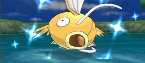 Pokemon GO: Shiny Magikarp Is Still Available - gamerant.com