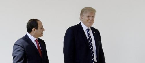 President Trump and Abdul Fattah al-Sisi: Kindred Spirits   Time.com - time
