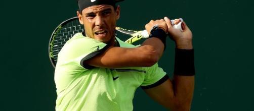Rafael Nadal sweeps past Dudi Sela at Miami Open, Grigor Dimitrov ... - hindustantimes.com