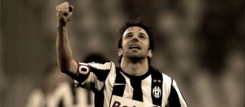 Si profila un clamoroso ritorno in casa Juventus: Del Piero prende il posto di Agnelli?