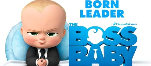 The Boss Baby | DreamWorks Animation - dreamworks.com
