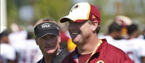 The Redskins are already undermining RG3 and it's only February ... - usatoday.com