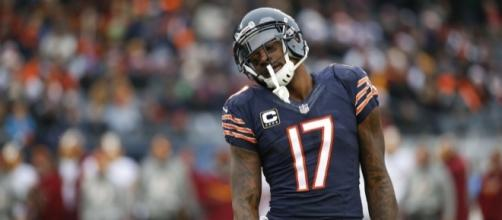 Twitter roasted Alshon Jeffery after he guaranteed the Bears would ... - usatoday.com
