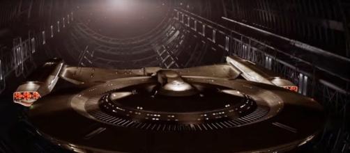 UPDATE: Three New Cast Members Beam Aboard Star Trek: Discovery - scifiaddicts.com