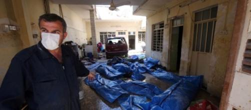 U.S.-led coalition failing to protect Mosul civilians: Amnesty / Photo by thestar.com via Blasting News library