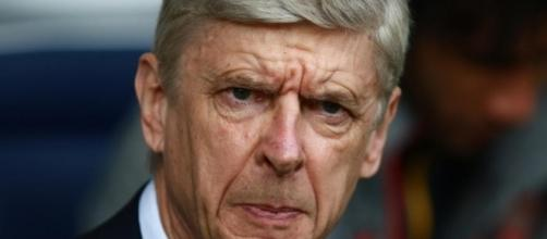 West Brom 3 Arsenal 1: Arsene Wenger has lost his players, Arsenal ... - thesun.co.uk