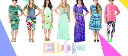 What's the Deal With the LuLaRoe? – MammaWorks - mammaworks.net