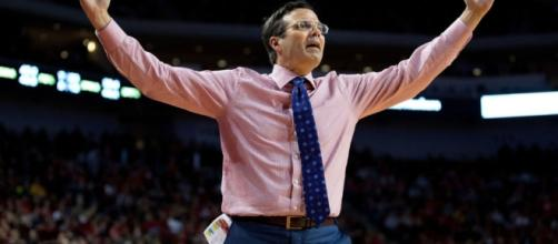 With Ed Morrow out, coach Tim Miles wants more from Huskers ... - ncn21.com