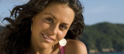 Zuria Vega, protagonista de Mar de Amor