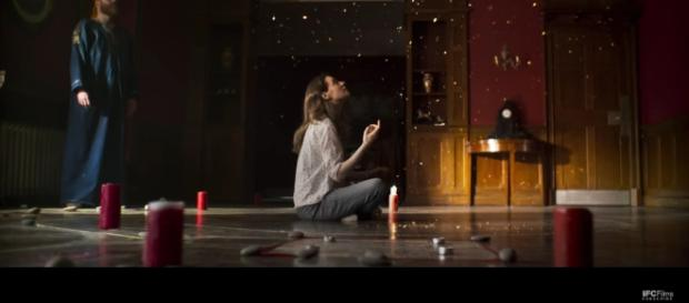 A Dark Song is said to have a highly satisfying final act / Photo via Youtube - A Dark Song - Official Trailer I HD I IFC Midnight - IFC Films