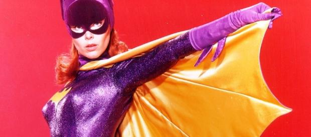 Batgirl movie to be directed by whedon. coming soon (BN library)