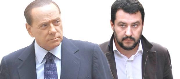 Berlusconi e Salvini: chi la spunterà per il futuro della destra italiana?