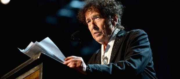 Bob Dylan: 'The Nobel Prize Left Me Speechless' - Rolling Stone - rollingstone.com