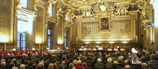 Corte de Casación (Tribunal Supremo) de Francia