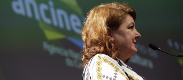 Débora Ivanov (foto), da diretoria da Ancine, estará presente no evento