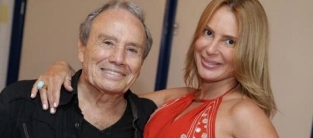 Esposa de Stênio Garcia entra em coma após cirurgia