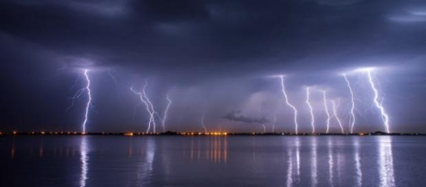 Global warming won't mean more storms: Big storms to get bigger ... - sciencedaily
