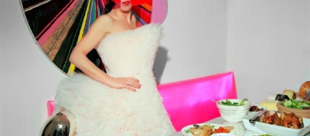 Isabella Blow fue una gran inspiración en el mundo de la moda