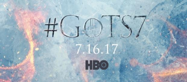 La séptima temporada de Game of Thrones se estrena en julio 2017