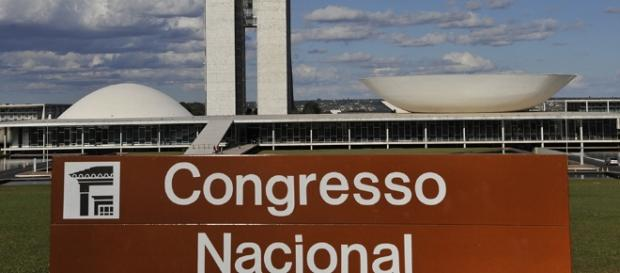 Legislativo brasileiro está contaminado