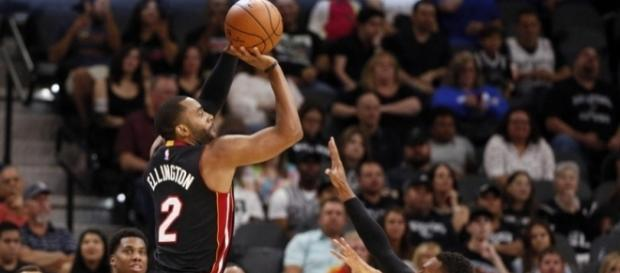 Miami Heat have broken franchise record in three-pointers - allucanheat.com