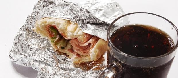 Nueva pirámide nutricional para los españoles