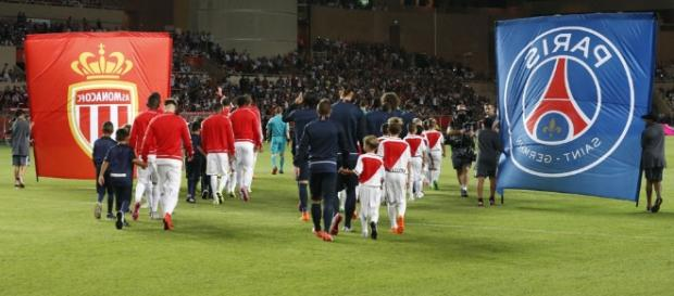 Paris squad for Monaco - Monaco - Paris - PSG.fr - psg.fr