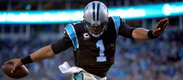Super Cam will need to make a stunning reappearance to lead the Panther - 300lbsofsportsknowledge.com