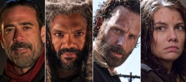 The Walking Dead season 7 spoilers: here are 7 things we ... - digitalspy.com