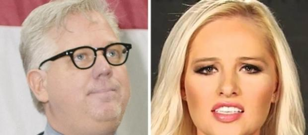 Tomi Lahren-Blaze Exit Drama: What Glenn Beck Is Saying And What ... - toofab.com