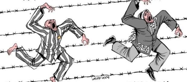 Una imagen dice más que mil palabras. Esta caricatura es por demás elocuente.