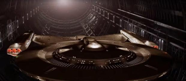 UPDATE: Three New Cast Members Beam Aboard Star Trek: Discovery - scifiaddicts.com