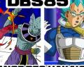 Officiel DBS 85: Tous les univers s'allient et ciblent nos héros !