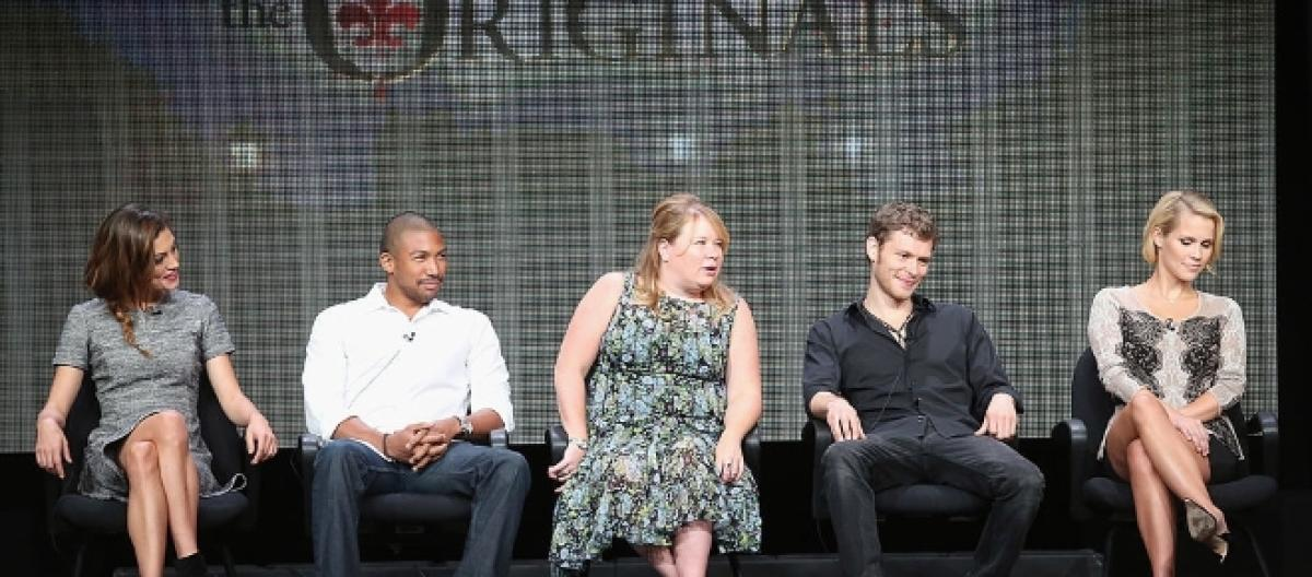 The Originals' Season 4: preview and spoilers episode 3